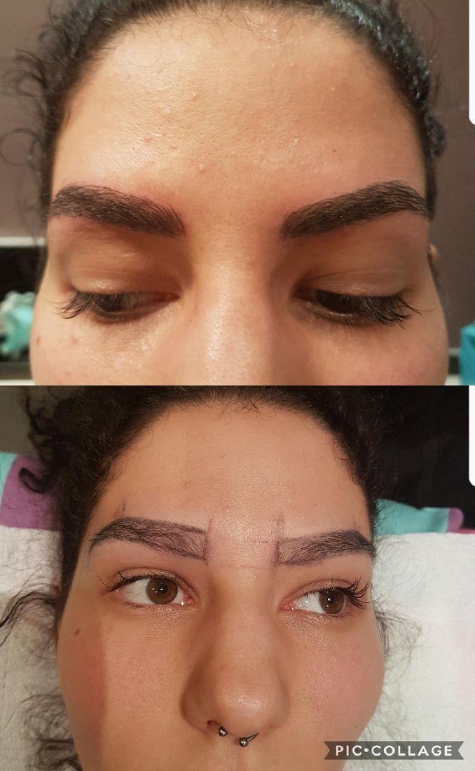 Australian Cosmetic Tattoo College Permanent Make Up Training